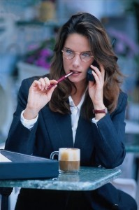 Проблемы преуспевающих женщин