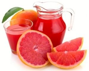 Грейпфрут для пользы вашего организма