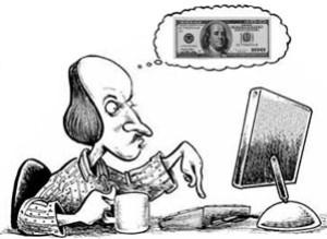 Как новичку заработать в интернете?