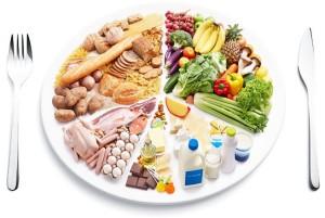 Питательный состав продуктов