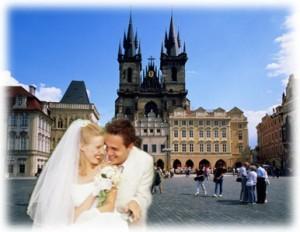 Истории женщин вышедших замуж за иностранца