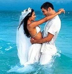 Брак с иностранцем. Взгляд со стороны