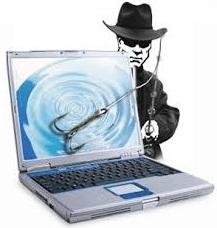 Фишинг мошенничество в сети Интернет