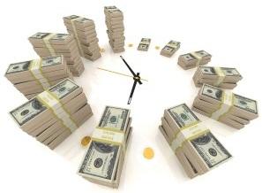 Как можно продать время?