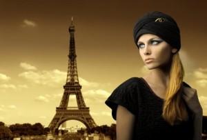 Почему французские женщины стройнее?