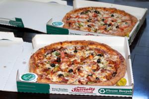 Про дорогущие пиццы за Bitcoin - биткоин