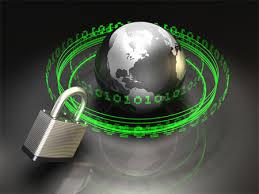 Защита личных данных при работе в Интернете