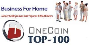 Рейтинг за Апрель, OneCoin 30-е место