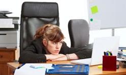 Топ 10 причин сменить работу