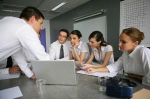 14 шагов для повышения эффективности командной работы
