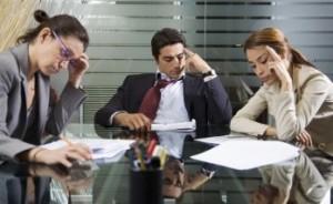 Почему ваши встречи терпят неудачу