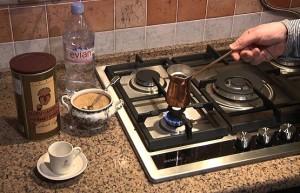 Как правильно готовить настоящее кофе?