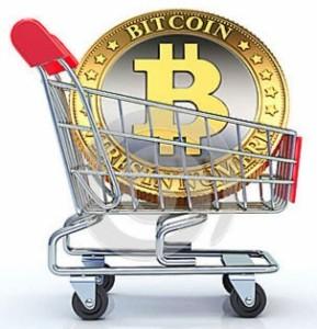 Как покупать за биткоины