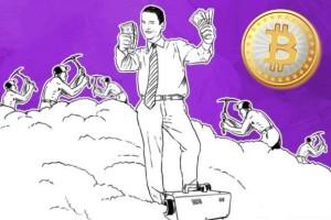 Заработок на криптовалюте, облачный майнинг